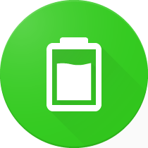 Power Battery ICON